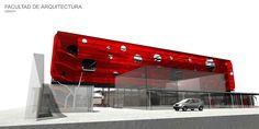 2006 | concurso plataforma enseñanza | escuela de arquitectura usach.| alarcon | luengo | diaz | mancilla  2°premio     2006 | con...