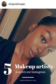 Mali Magi, makeup ar