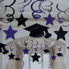 Risultati immagini per decoracion graduacion infantil Graduation Crafts, College Graduation Parties, Kindergarten Graduation, Graduation Celebration, Graduation Decorations, Graduation Party Decor, School Decorations, In Kindergarten, Graduation Day