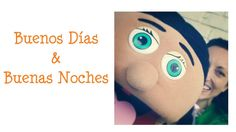 Preschool/Elementary mini lesson: Buenos Días, Buenas Noches