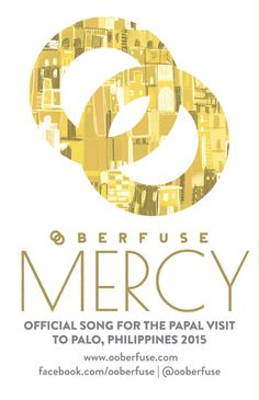 Mercy song nice!!