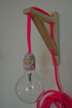 la douille décorée    :)   -  L'atelier de la Choisille