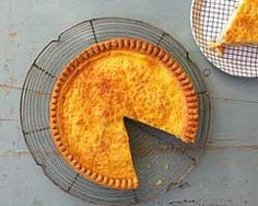 Quiche Lorraine | Cakes and Baking | Best Recipes | Babble