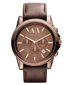 104 Best A X watch images  494c2ce4d9