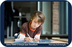 TDAH Crianças que Desafiam: TDAH - Metilfenidato é Schedulle II - Mesma Classi...