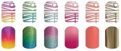 Jamberry Sisters Style Exclusive June