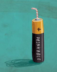 Oliver Jeffers for Newsweek