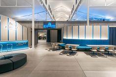 Movistar eSports Centre by Stone Designs, Madrid – Spain » Retail Design Blog