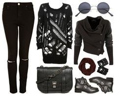 post apocalyptic fashion tumblr - Google Search