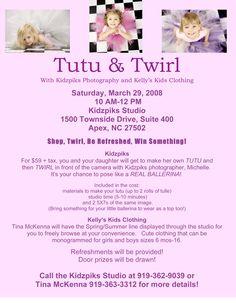 tutu and twirl - Google Search