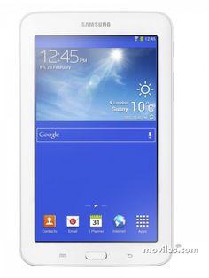 Tablet Samsung Galaxy Tab 3 Lite 7.0 VE (Galaxy Tab 3 Lite Wi-Fi SM-T113, Galaxy Tab 3 lite) Compara ahora:  características completas y 5 fotografías. En España el Tablet Galaxy Tab 3 Lite 7.0 VE de Samsung está disponible con 2 operadores: Amena, Orange