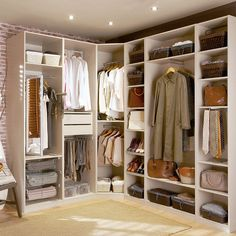 organizar armario pequeño - Buscar con Google