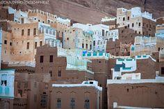 Wadi Doan, Hadramawt, Yemen