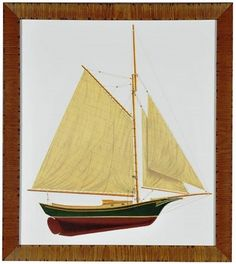 friendship sloop-nautical