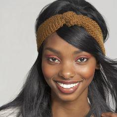 Knit Headband Hairstyles - Headband Hair Ideas - Seventeen