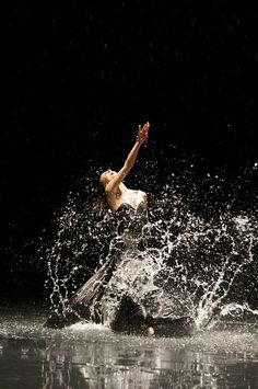 Tanztheater Wuppertal Dance Company first representation after the death of Pina Bausch by Julie Anne Stanzak.~~