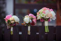 Wedding / Hochzeit / Flower Wedding Gallery, Bavaria, Portrait, Real Weddings, Floral Wreath, Wedding Inspiration, Wedding Photography, Crown, Wreaths