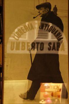 #Triest Umberto Saba
