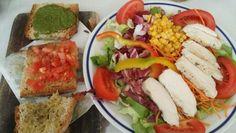 Lunch, Monterosso,Italia