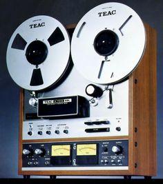 TEAC A-7010GSL 1972 - 1973
