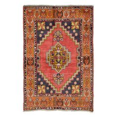 Šolta Rug 3'8x5'8, $685, now featured on Fab.