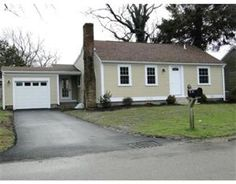 """COMPLETELY REMODELED FOR UNDER $300K IN SCITUATE!...HURRY...MUST SEE THIS 2 BR CAPE/RANCH (1 LEVEL) STYLE HOME (1,051 GLA)...WALKING DISTANCE TO EGYPT BEACH. TOO MANY UPDATES/FEATURES TO MENTION...YOU WON'T BE DISAPPOINTED! GREAT CONDO ALTERNATIVE! YOU WILL LOVE THE BRIGHT, OPEN DINING/KITCHEN/LR """"FLEXIBLE"""" FLOORPLAN W GLEAMING HW FLRS, VAULTED CEILINGS & FIREPLACE! AMPLE OFF STREET PARKING, 1 CAR ATTD GARAGE & 7K+ LOT WITH PRETTY PATIO. CONVENIENTLY LOCATED TO COMMUTER RAIL & HARBOR."""