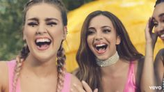 Jerrie in Little Mix Shoutout To My Ex music video Jesy Nelson, Perrie Edwards, Second Best, I Icon, Little Mix, Best Songs, Girl Group, My Girl, Music Videos