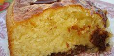Bolo sem Farinha de Trigo | Receitas Top |www.receitastop.com/bolo-sem-farinha-de-trigo