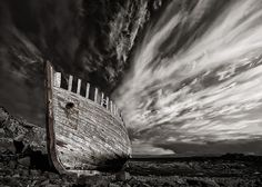Permanent Place (mono) by Þorsteinn H Ingibergsson on 500px
