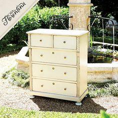 Casa Florentina Naples 5-Drawer Dresser