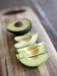 Avocado in plaats van boter