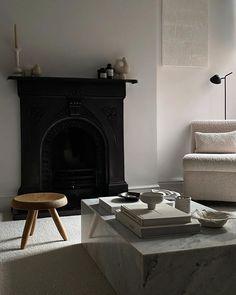 Modern Interior Design, Interior Design Living Room, Interior Architecture, Home Decor Inspiration, Ideal Home, Decoration, Living Spaces, House Styles, Narnia