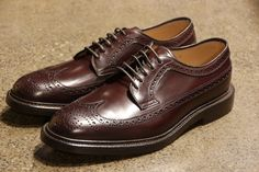 Henderson - Laced Shoes (New Collection 2013) www.124shoes.com.au
