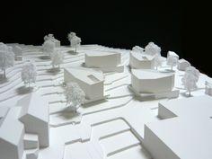 38 logements protégés - Epalinges : Nicolas Reymond Architecture & Urbanisme