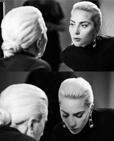 Tiffanys Announces Lady Gaga Collab