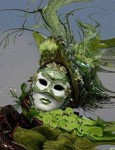 mask www.tablescapesbydesign.com https://www.facebook.com/pages/Tablescapes-By-Design/129811416695
