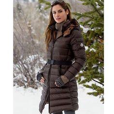 Winter Coats Down Jackets Women Jacket