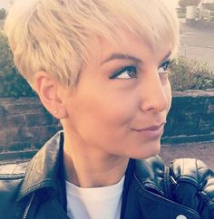 Short Hairstyles Pictures - 3