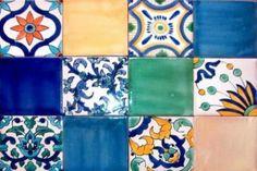 Come decorare le piastrelle di ceramica, tecnica e consigli - NanoPress Donna