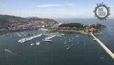 Puerto de Baiona. (Pontevedra). Galicia. Spain.