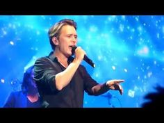 HD - Take That - The Flood (left - live) @ Gasometer, Vienna 2015 Austria - YouTube
