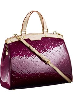 Nice Louis Vutton Burgundy bag. aioad.com $15.99 OMG.....newest spring rayban glasses.....want it. love it.#rabban fashion#