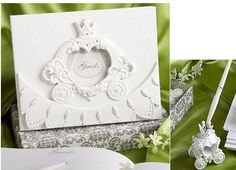 & here is my fairytale guest book!!!!