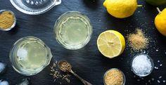 Domowe napoje izotoniczne. Przepisy Anny Lewandowskiej