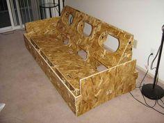 Build Your Own Couch Http Modtopiastudio Easy Ways