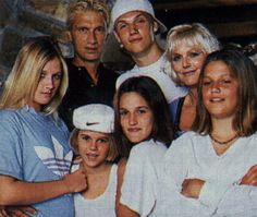 Aaron Carter, Carter Family, When You Smile, Young Actors, Backstreet Boys, Physique, Childhood Memories, How To Look Better, Teen