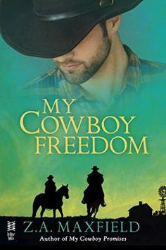 My Cowboy Freedom (The Cowboys #5)   Gay Book Reviews – M/M Book Reviews