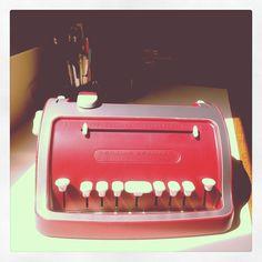 Maquina Braille moderna. Filtro valencia