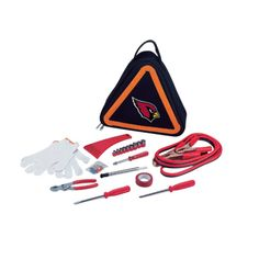 Picnic Time NFL Roadside Emergency Kit - 699-00-179-014-2