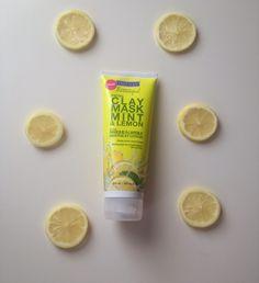 Lolin svet: Freeman Facial Clay Mask Mint & Lemon